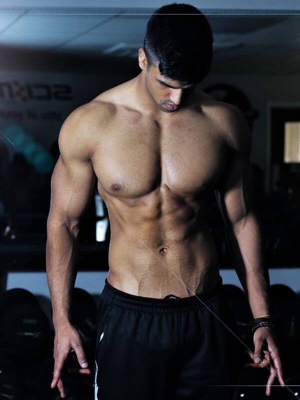 nyc male stripper 3